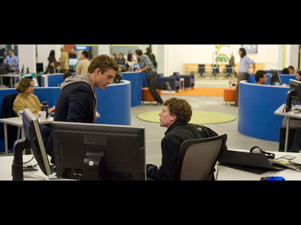 2. The Social Network
