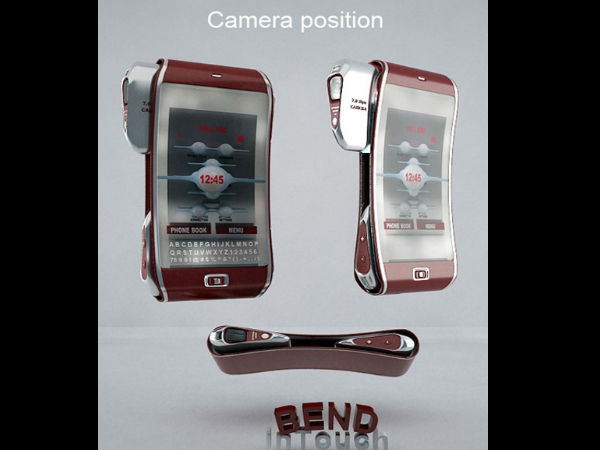 Bend Mobile