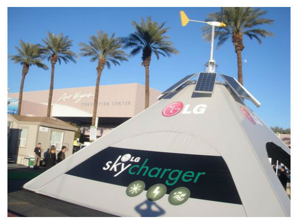 LG Sky Charger