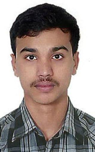 ಜೆಇಇ ಅಡ್ವಾನ್ಸ್ ಪರೀಕ್ಷೆ:  ಬೆಂಗಳೂರಿನ ಅನಂತ್ ಕಾಮತ್ಗೆ  99ನೇ ರ್ಯಾಂಕ್