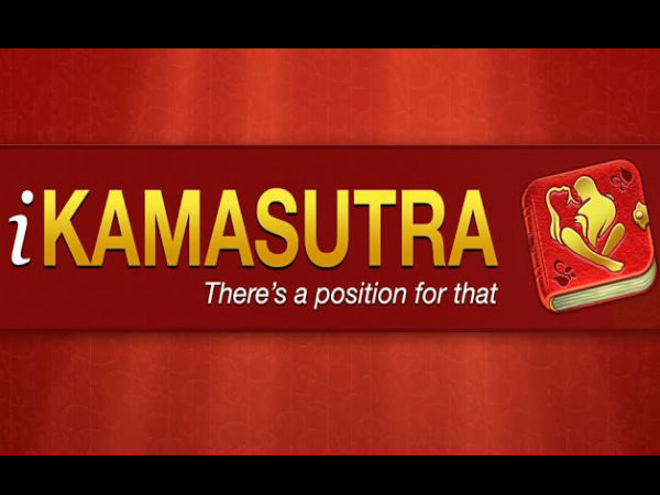iKamasutra Lite Sex Positions