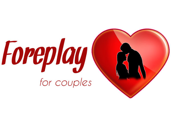 Couple Foreplay Sex Game