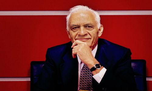ಆಡಿಯೋ ವಿಜ್ಞಾನಿ, ಬೋಸ್ ಕಂಪೆನಿಯ ಸಂಸ್ಥಾಪಕ ಅಮರ್ ಬೋಸ್ ನಿಧನ