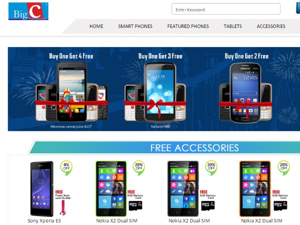 BigCMobiles: Discounts, sales and offers to look for this Diwali 2014