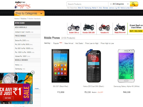 Shopping.indiatimes.: Discounts, sales and offers to look for this Diwali 2014