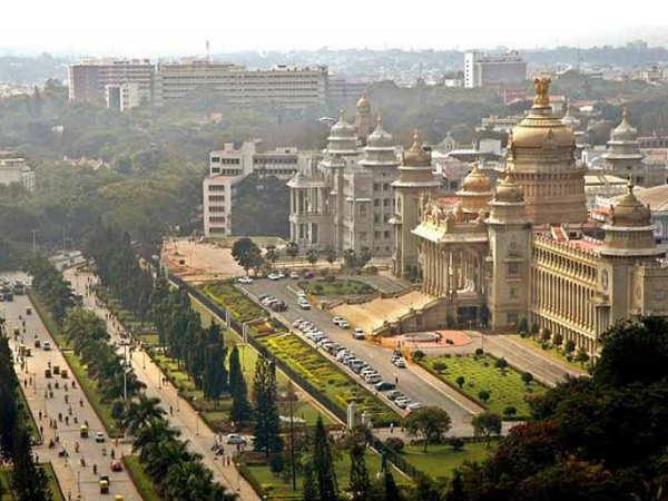ತಾಂತ್ರಿಕ ನಗರಗಳ ಸಾಲಿನಲ್ಲಿ ಬೆಂಗಳೂರಿಗೆ 12 ನೇ ಸ್ಥಾನ