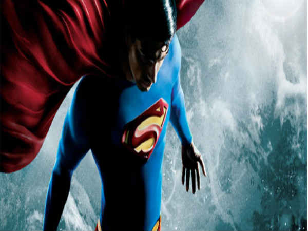 Superman Returns: An IMAX 3-D Experience (2006)