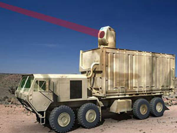 AUDS- Anti Unmanned Aerial Vehicle Defense System