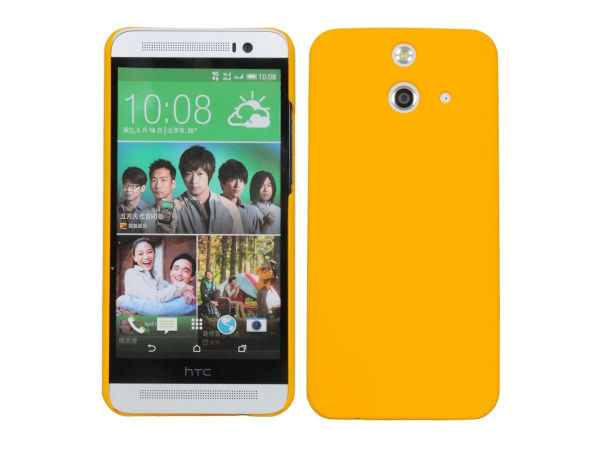 Flat 60% Off Zouk Back Cover for HTC One E8