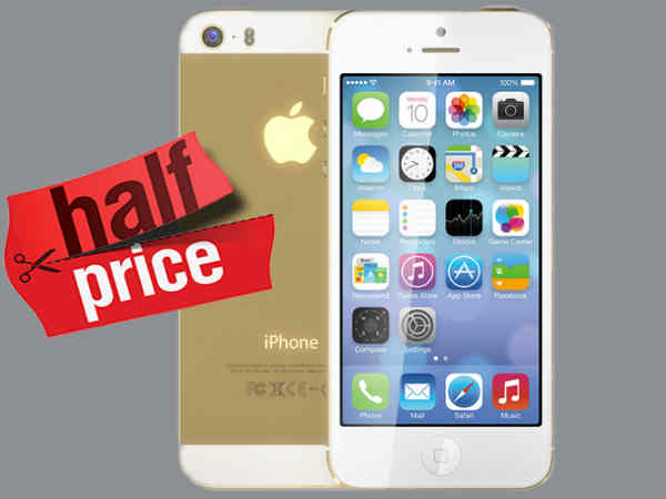 iphone 5 cheapest price apple iphone 5s price dropped in india now available for 1810