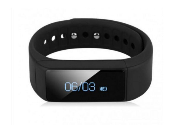 ENRG ACTI-WEAR FITNESS BAND