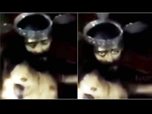 ಮೆಕ್ಸಿಕೊ ನಗರದ ಚರ್ಚ್ನಲ್ಲಿ ಕಣ್ಣು ತೆರೆದ ಜೀಸಸ್ ಪ್ರತಿಮೆ: ವೀಡಿಯೊ ವೈರಲ್