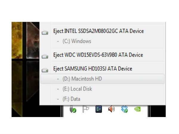 ಕಂಪ್ಯೂಟರ್ ಸುರಕ್ಷತೆಗೆ ಯುಎಸ್ಬಿ (USB)