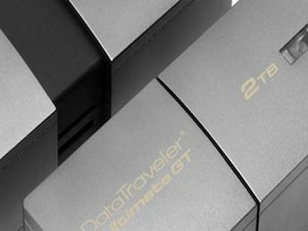 ಕಿಂಗಸ್ಟನ್ ನಿಂದ ವಿಶ್ವದ ಅತೀ ಹೆಚ್ಚಿನ ಸಾಮರ್ಥ್ಯದ USB ಫ್ಲಾಶ್ ಡ್ರೈವ್