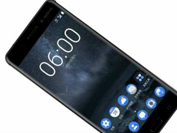 2GB RAM, 13MP ಕ್ಯಾಮೆರಾ ಹೊಂದಿರುವ ನೋಕಿಯಾ 3: ಬೆಲೆ 10,500 ರೂ.ಗಳು ಮಾತ್ರ..!!