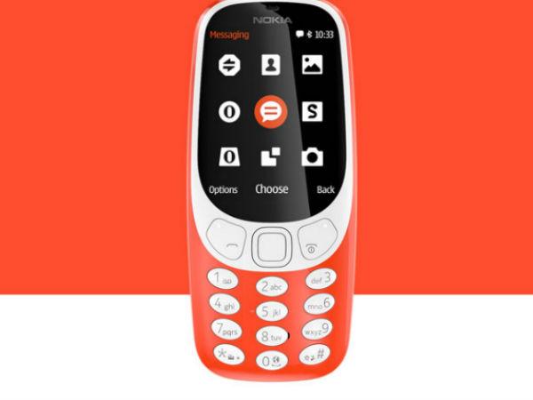 ಜಿಯೋ 999 ರೂ ಫೋನ್ V/s ನೋಕಿಯಾ 3310..ಎರಡೂ ಮಾರುಕಟ್ಟೆಯಲ್ಲಿವೆ!!