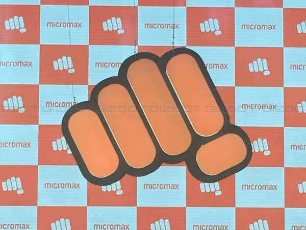 ಭಾರತದ ಚೀಪೆಸ್ಟ್ 4G ಸ್ಮಾರ್ಟ್ಫೋನ್ ಮೈಕ್ರೊಮ್ಯಾಕ್ಸ್