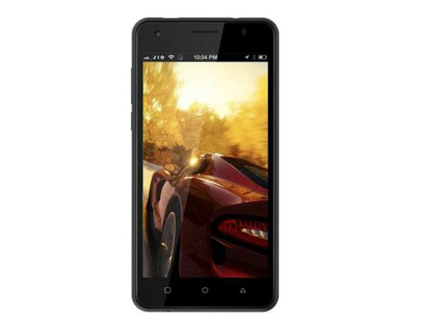 ಡುಯಲ್ 4G ಸಿಮ್ ಸಪೋರ್ಟ್ ಮಾಡುವ ಐವೋಮಿ iV505: ಬೆಲೆ 3,999