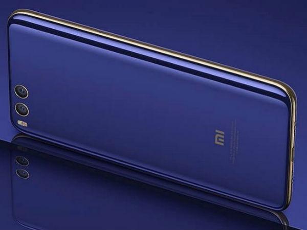 ಐಫೋನ್ 7, ಗ್ಯಾಲೆಕ್ಸ್ S8ಗೆ ಸೆಡ್ಡು ಹೊಡೆಯುವ ಶಿಯೋಮಿ Mi 6: ವಿಶೇಷತೆಗಳೇನು..?