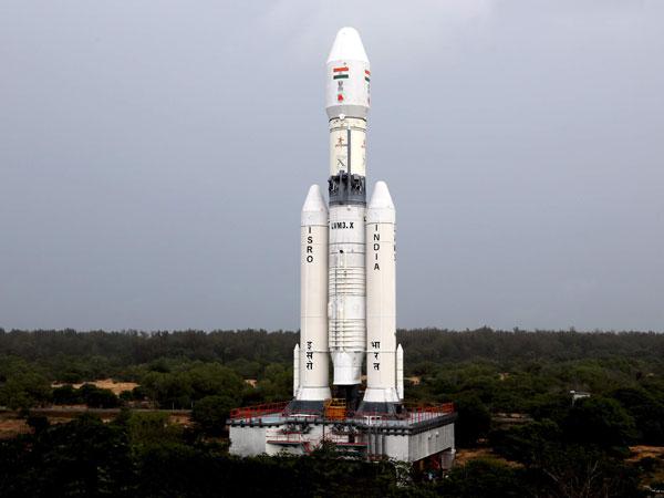 GSLV ಮಾರ್ಕ್-3 ಯಶಸ್ವಿ ಉಡಾವಣೆ.!..ಪ್ರಜ್ವಲಿಸಿದ ಭಾರತ!!
