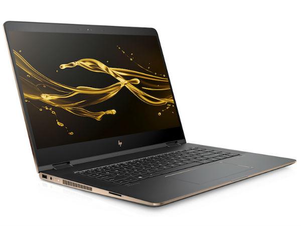 HP ಯಿಂದ ಹೊಸ ಮಾದರಿಯ ನೋಟ್ ಪ್ಯಾಡ್ ಬಿಡುಗಡೆ