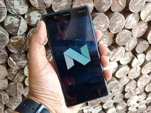 'ನೋಕಿಯಾ 3' ಆಂಡ್ರಾಯ್ಡ್ ಫೋನ್ಗೂ ನ್ಯೂಗಾ 7.1.1 ಆಪ್ಡೇಟ್ ಲಭ್ಯ!!