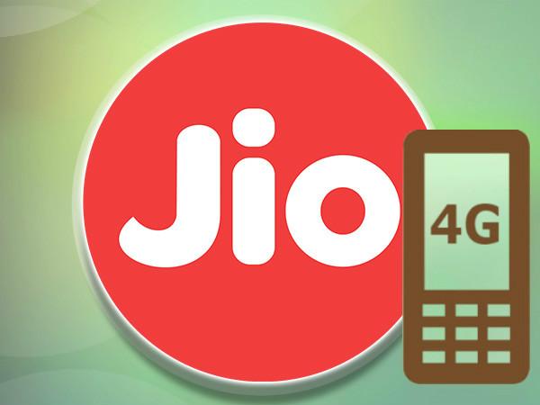 ಶೀಘ್ರವೇ ರಿಲಯನ್ಸ್ ಜಿಯೋ ದಿಂದ 4G VoLTE ಫೀಚರ್ ಫೋನ್ ಬಿಡುಗಡೆ..!!
