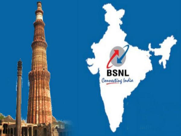 BSNL ನಿಂದ ಜಿಯೋ-ಏರ್ಟೆಲ್ಗೆ ಸೆಡ್ಡು ಹೊಡೆಯುವ 180 ದಿನಗಳ ಪ್ಲಾನ್..!