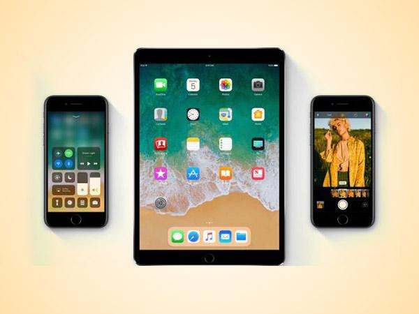 iOS 11 ನಲ್ಲಿ ಈ ಏಆರ್ ಆಪ್ಗಳನ್ನು ನೀವು ಪ್ರಯತ್ನಿಸಲೇಬೇಕು!