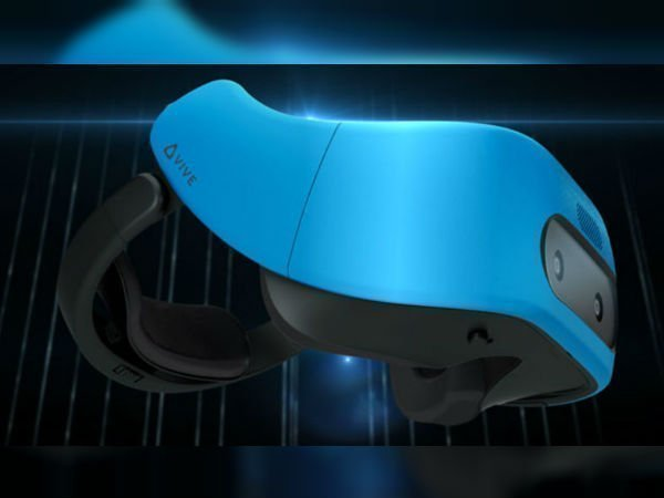 HTC ಬಿಡುಗಡೆ ಮಾಡಿರುವ VR ಹೆಡ್ ಸೆಟ್ ಬಳಸಲು ಮೊಬೈಲ್- PC ಬೇಕಾಗಿಲ್ಲ..!
