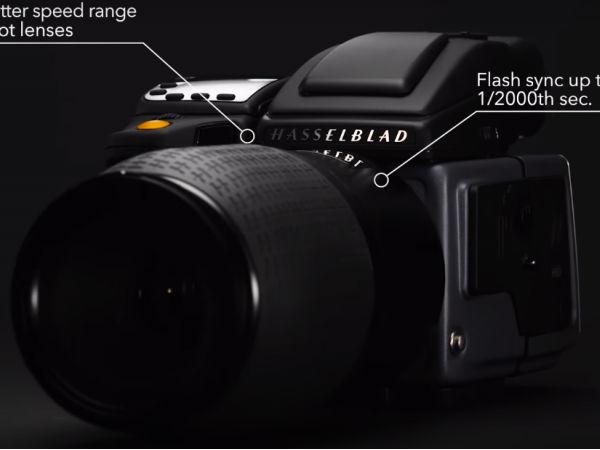 400 MP ಕ್ಯಾಮೆರಾ, ಒಂದು ಫೋಟೋ ಗಾತ್ರ 2.5GB: ಬೆಲೆ ಊಹಿಸಲು ಆಗಲ್ಲ...!