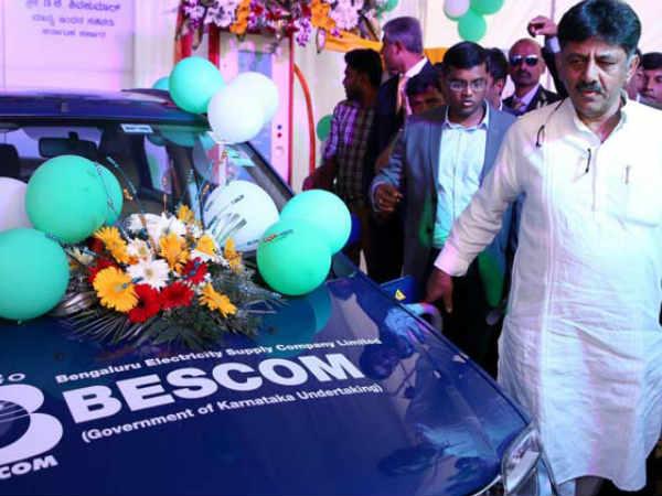 ಬೆಂಗಳೂರಿನಲ್ಲಿ ಮೊದಲ ಫಾಸ್ಟ್ ಚಾರ್ಜಿಂಗ್ ಕೇಂದ್ರಕ್ಕೆ ಚಾಲನೆ!!..ಚಾರ್ಜಿಂಗ್ ದರ ಎಷ್ಟು ಗೊತ್ತಾ?