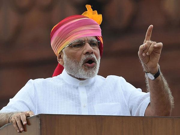 ಪ್ರತಿ ಕಿ.ಮೀ ಕ್ಯಾಬ್ ವೆಚ್ಚ 10 ರೂ. ಆದರೆ ಮಂಗಳಯಾನ ವೆಚ್ಚ 7 ರೂ!..ಪ್ರಧಾನಿ ಮೋದಿ