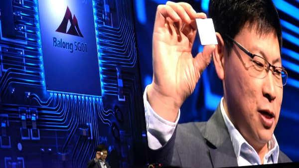ವಿಶ್ವದ ಮೊದಲ ಮೊಬೈಲ್ 5G ಚಿಪ್ಸೆಟ್ ಬಿಡುಗಡೆ!!..ಡೇಟಾ ಸ್ಪೀಡ್ ಎಷ್ಟು ಗೊತ್ತಾ?