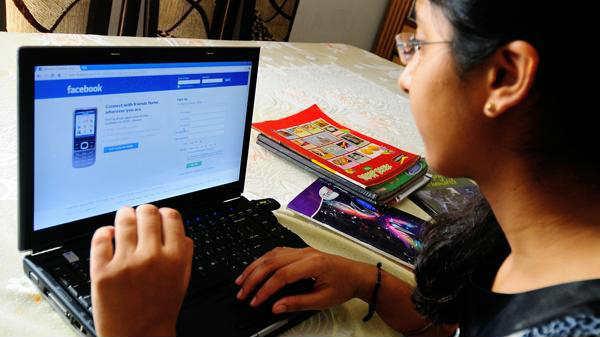 ಭಾರತದಲ್ಲಿ ಇಂಟರ್ನೆಟ್ ಬಳಕೆದಾರರ ಸಂಖ್ಯೆ ಎಷ್ಟು ಗೊತ್ತಾ?