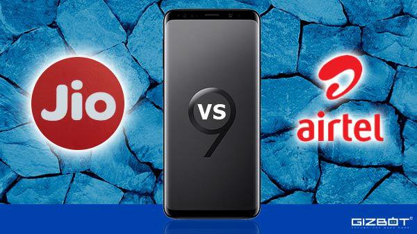 ಸ್ಯಾಮ್ ಸಂಗ್ ಗ್ಯಾಲೆಕ್ಸಿ S9 ಮತ್ತು S9 ಪ್ಲಸ್ ಸ್ಮಾರ್ಟ್ ಫೋನ್ ಖರೀದಿಸಲು ಆಫರ್..!