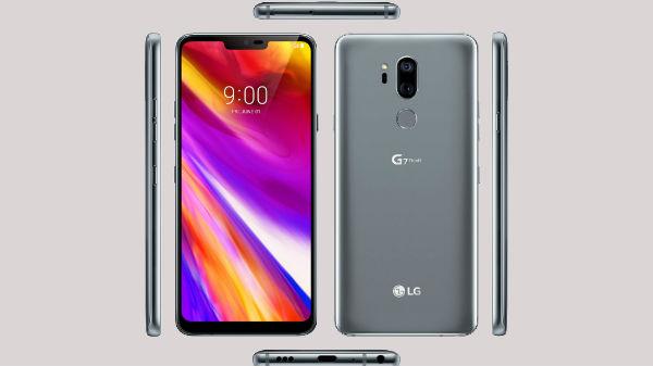 LG G7  ThinQ ಸ್ಮಾರ್ಟ್ ಫೋನ್ ಮೇ 2 ರಂದು ಲಾಂಚ್..!