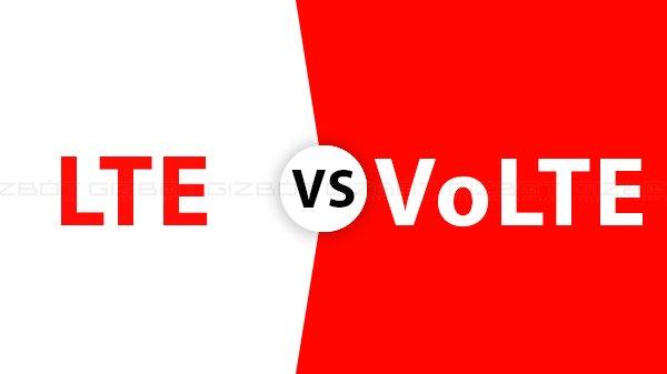 LTE Vs VoLTE: ಯಾವುದು ಉತ್ತಮ ತಂತ್ರಜ್ಞಾನ?