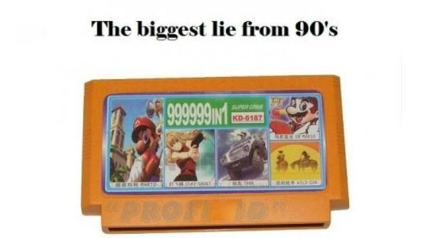 90ರ ದಶಕದ ಬಾಲ್ಯವನ್ನು ನೆನಪಿಸುವ ಅದ್ಬುತ 'ಕಂಪ್ಯೂಟರ್ ಜಗತ್ತಿನ' ಚಿತ್ರಗಳಿವು!!