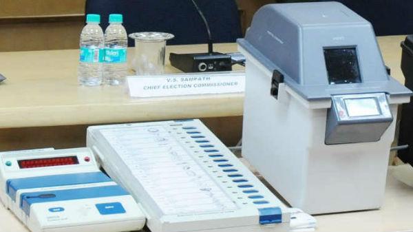 ರಾಜ್ಯ ಚುನಾವಣೆ: ಸೋತ ಮೇಲೆ EVM ಹ್ಯಾಕ್ ಆಗಿದೆ ಅನ್ನೋ ಹಾಗೇ ಇಲ್ಲ..!