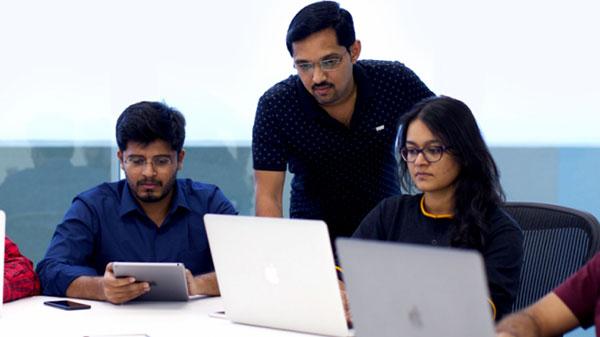 ಆಪಲ್ ಕೊಡಮಾಡುವ WWDC ಸ್ಕಾಲರ್ ಶಿಪ್ ಗೆದ್ದ ಹೆಮ್ಮೆಯ ಮೂವರು ಭಾರತೀಯರು..!