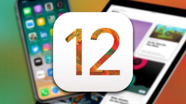 ಆಪಲ್ iOS 12 ಲಾಂಚ್...ಐಫೋನ್ ಮತ್ತು ಐಪ್ಯಾಡ್ ಗಳು ಬದಲಾಗುತ್ತೆ..ಸಿದ್ಧರಾಗಿ..!