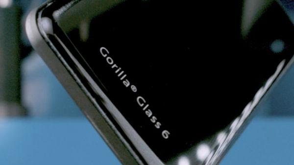 'ಗೊರಿಲ್ಲಾ ಗ್ಲಾಸ್ 6'!...ಇನ್ಮುಂದೆ ನಿಮ್ಮ ಸ್ಮಾರ್ಟ್ಫೋನ್ ಡಿಸ್ಪ್ಲೇ ಒಡೆಯುವುದಿಲ್ಲ!!