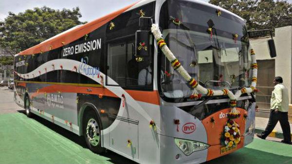 2023ರ ಹೊತ್ತಿಗೆ ಬೆಂಗಳೂರು ಆಗಲಿದೆ ಇ-ಬಸ್ ನಗರಿ..!