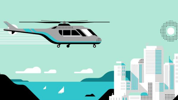 2020ಕ್ಕೆ ಶುರುವಾಗಲಿದೆ ಉಬರ್ ಏರ್: ಟ್ರಾಫಿಕ್ ಇದ್ರೆ ಚಿಂತೆ ಇಲ್ಲ..!