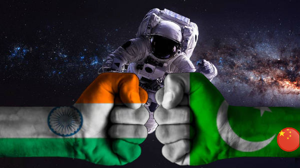 ಮಾನವ ಸಹಿತ ಬಾಹ್ಯಾಕಾಶ ಯಾನ..! ಭಾರತ VS ಚೀನಾ ಪ್ರೇರಿತ ಪಾಕಿಸ್ತಾನ..!