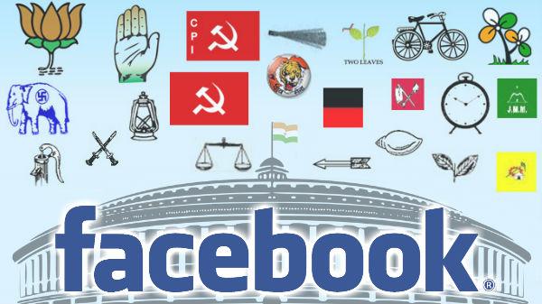 2019ರ ಬಿಗ್ ಕದನಕ್ಕೆ FBಯಿಂದ ಟಾಸ್ಕ್ ಪೋರ್ಸ್..! ಸೋಷಿಯಲ್ ಪ್ರಚಾರಕ್ಕೆ ಅಂಕುಶ
