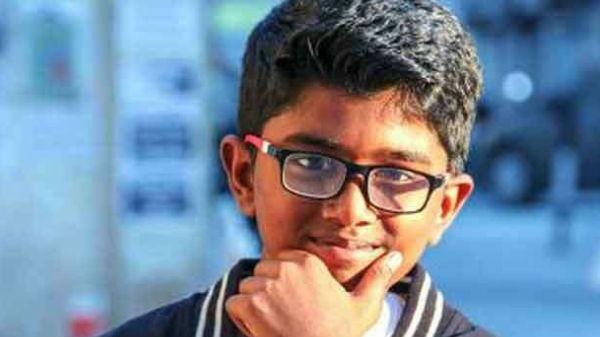 13ನೇ ವಯಸ್ಸಿಗೇ ದುಬೈನಲ್ಲಿ ಸಾಫ್ಟ್ವೇರ್ ಕಂಪೆನಿ ಒಡೆಯನಾದ ಭಾರತೀಯ!