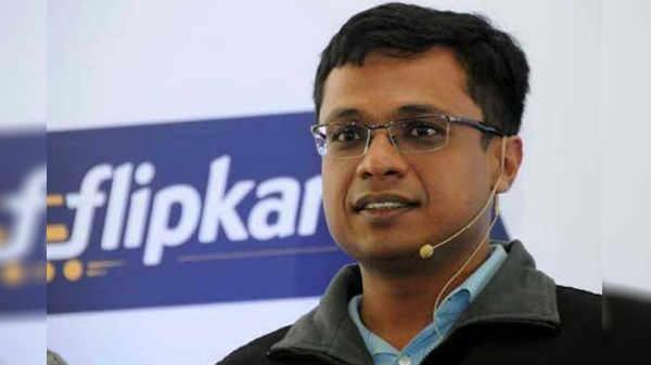 ಫ್ಲಿಪ್ಕಾರ್ಟ್ ಸಂಸ್ಥಾಪಕ 'ಸಚಿನ್ ಬನ್ಸಾಲ್' ಈ ವರ್ಷ ಕಟ್ಟಿದ ತೆರಿಗೆ ₹699 ಕೋಟಿ