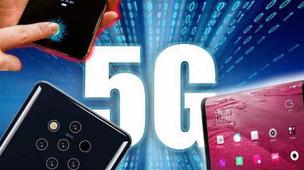 ಈ ವರ್ಷ ನಿಮ್ಮ ಕೈ ಸೇರಲಿರುವ '5G ಸ್ಮಾರ್ಟ್ಫೋನ್'ಗಳು ಯಾವುವು ಗೊತ್ತಾ.!?